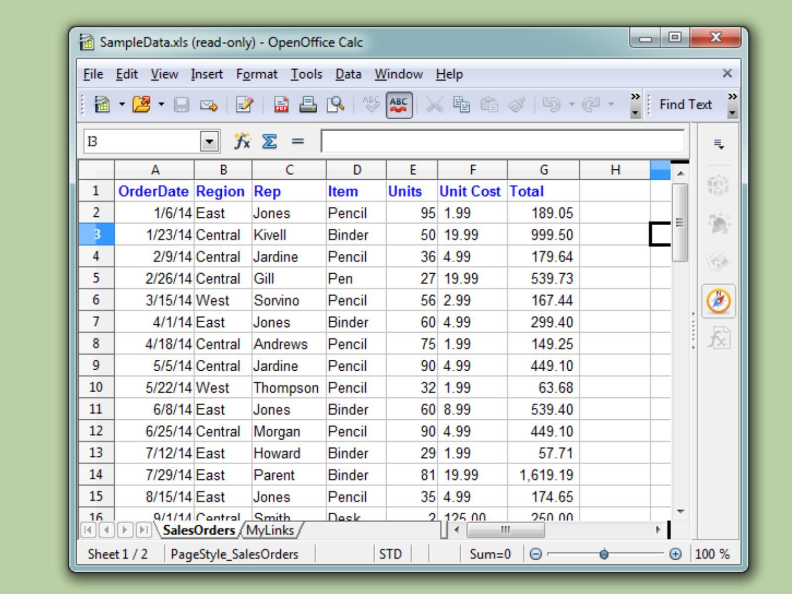 Excel Spreadsheet Maken Intended For Een Database Maken Van Een Excel Spreadsheet  Wikihow
