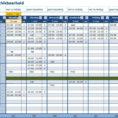 Excel Spreadsheet Maken With Planning/rooster Op Basis Beschikbaarheid  Excelspreadsheet.nl