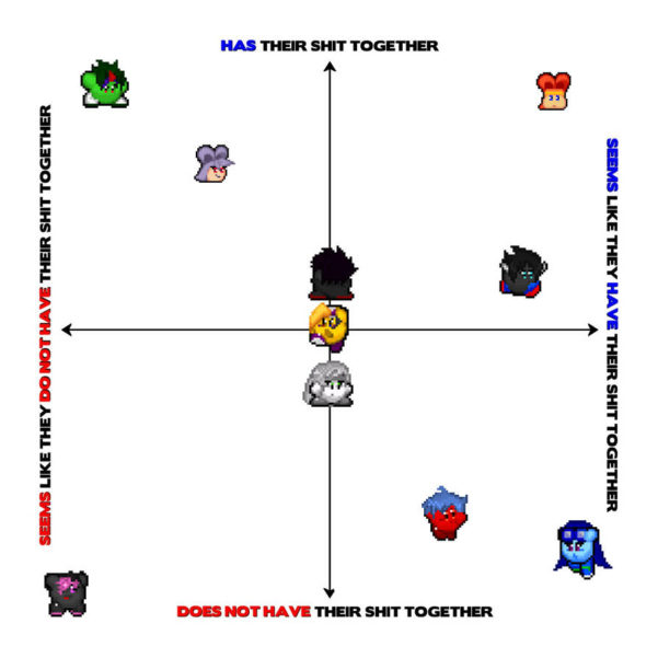 Excel Spreadsheet Meme Pertaining To Spirits Excel! Meme Sheetskythestarhero On Deviantart