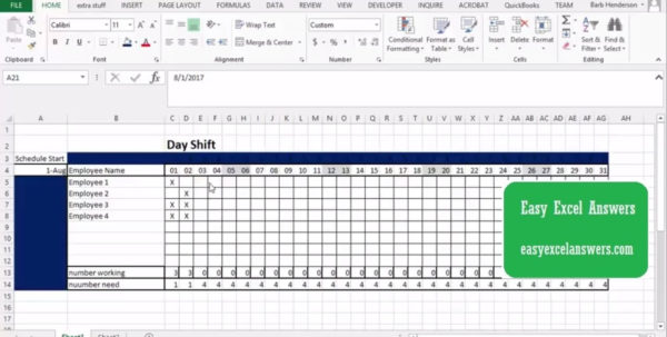 Excel Spreadsheet Schedule Template Pertaining To Employee Schedule Excel Spreadsheet Or With Free Scheduling Plus Excel Spreadsheet Schedule Template Google Spreadsheet