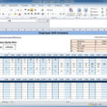 Excel Spreadsheet Scheduling Employees Pertaining To Employee Schedule Spreadsheet Excel For Scheduling Shifts And Weekly