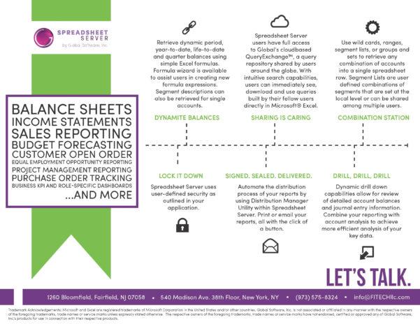 Excel Spreadsheet Server Pertaining To Spreadsheet Server  Fitech Consultants