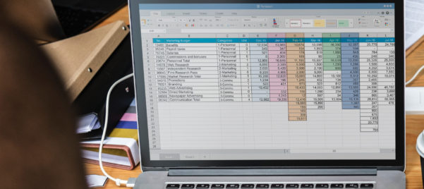 Excel Spreadsheet Services For Data Entry Into Excel Spreadsheet  3Alpha Outsourcing Services