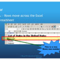 Excel Spreadsheet Specialist For Introduction To Microsoft Excel.  Ppt Download
