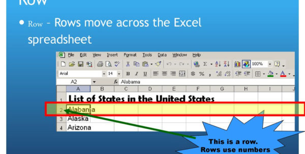 Excel Spreadsheet Specialist For Introduction To Microsoft Excel.  Ppt Download Excel Spreadsheet Specialist Spreadsheet Download