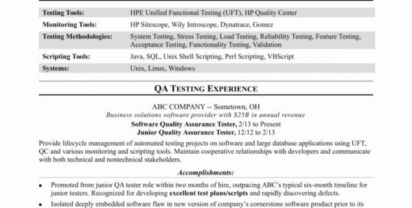 Excel Spreadsheet Stress Test Throughout Software Quality Assurance Report Template Spreadsheet