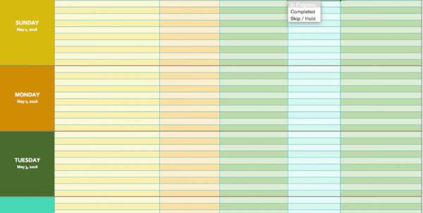Excel Spreadsheet Task List Template Intended For 015 Weekly Todo List Template Ideas Task Schedule Resume Boat
