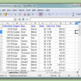 Excel Spreadsheet Template For Customer Database within Customer Database Excel Template And Convert Excel Spreadsheet To