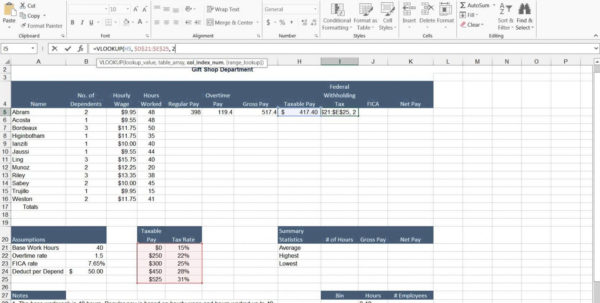 Excel Spreadsheet To Calculate Hours Worked Inside Free Payroll Calculatorheet Calculation Template Groac29F Sheet