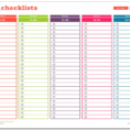 Excel Spreadsheet To Do List Inside 005 Template Ideas To Do List Excel Templates ~ Ulyssesroom