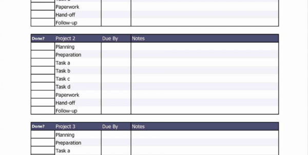 Excel Spreadsheet To Do List Within 019 Project Task List Template Excel Spreadsheet Collections