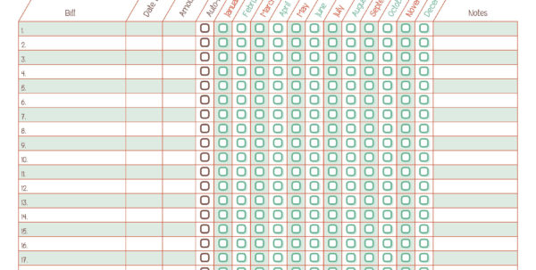 Excel Spreadsheet To Keep Track Of Payments Within Free Printable Bill Pay Calendar Templates Excel Spreadsheet To Keep Track Of Payments Google Spreadsheet