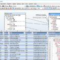 Excel Spreadsheet To Map Inside Data Mapping Tools: Mapforce  Altova
