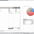 Excel Spreadsheet To Track Expenses Throughout Track Expenses Spreadsheet Personal Excel To Keep Of How Sample