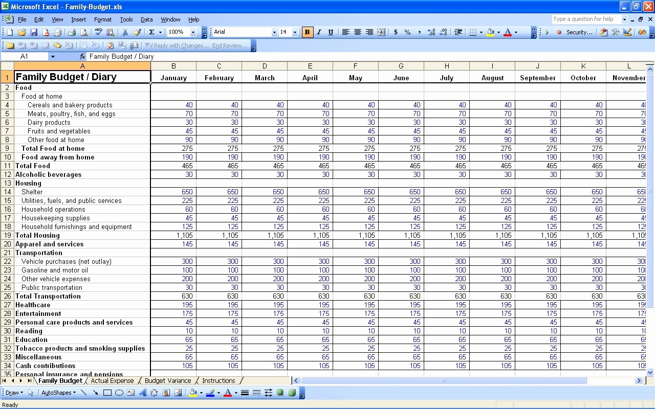 Excel Spreadsheet To Track Expenses With Regard To Track Expenses Spreadsheet Personal Excel To Keep Of How Sample