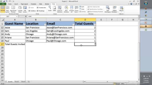 Excel Spreadsheet Tutorial Regarding Learn Excel Spreadsheet Template Simple Budget Spreadsheets Free