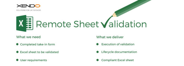 Excel Spreadsheet Validation For Fda 21 Cfr Part 11 With 6 Quick Tips About Excel Sheet Validation Gamp