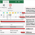 Excel Spreadsheet Validierung Inside Synkronizer Excel Compare: Excel Tabellen Zusammenführen Und Vergleichen