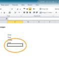 Excel Spreadsheet Video Tutorial Regarding Excel Tutorial: How To Undo And Redo Changes In Excel