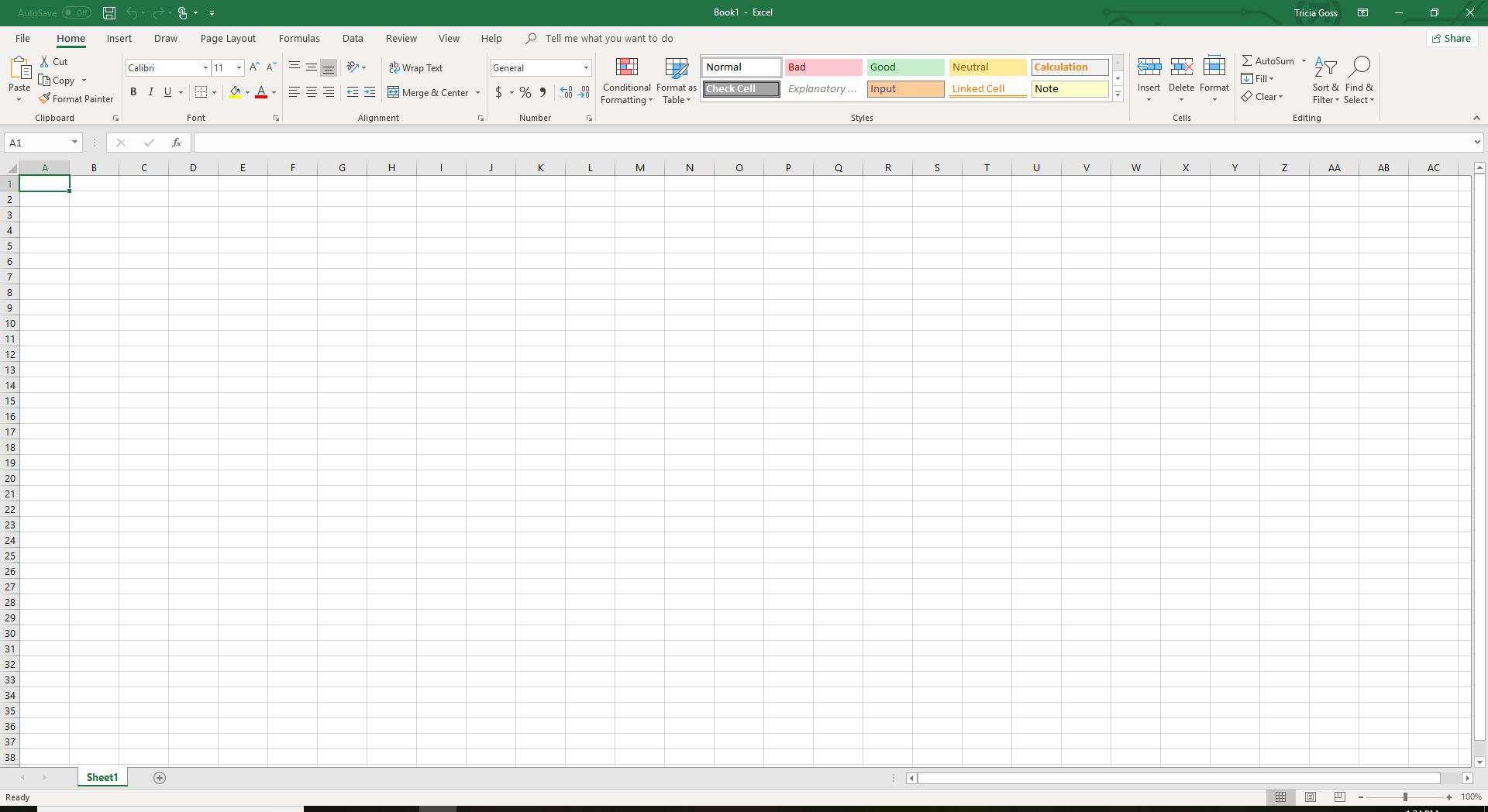 Excel Spreadsheets For Beginners Pertaining To Excel Tutorials For Beginners