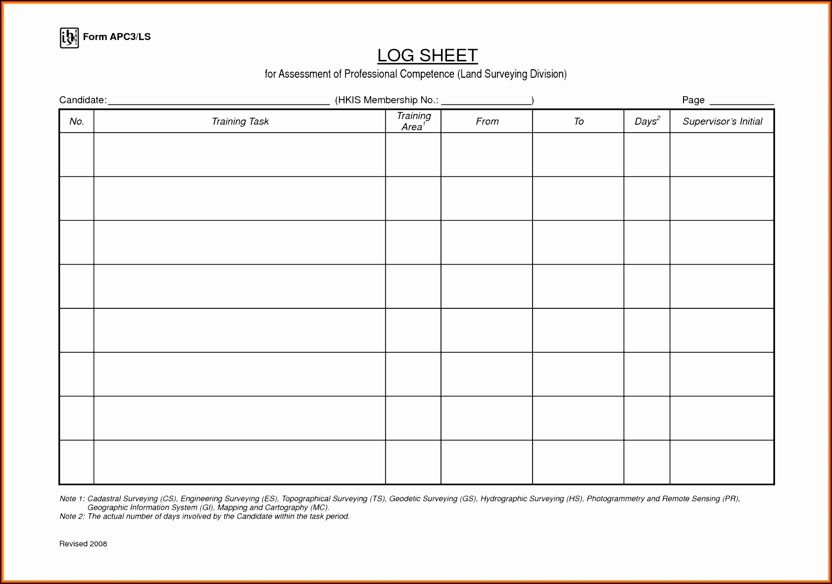 Excel Spreadsheets For Surveyors Pertaining To Excel Spreadsheets For Surveyors – Spreadsheet Collections