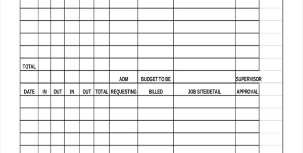 Excel Time Clock Spreadsheet Within Example Of Time Clock Spreadsheet Excel Template Bkenp Best Hour