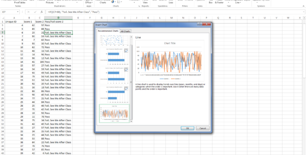 Excel Weather Data Spreadsheet For Microsoft Excel Vs. Google Sheets: The 5 Ways Excel Soundly Beats