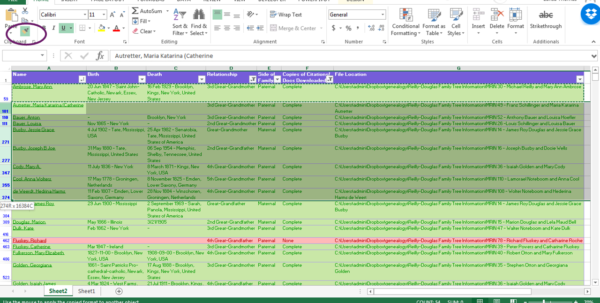 Executor Accounting Spreadsheet Pertaining To Spreadsheet For Estate Accounting  Homebiz4U2Profit