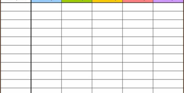 Expenditure Tracking Spreadsheet Inside Business Expense Tracking Spreadsheet With Daily Excel Daily Budget