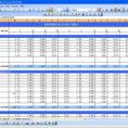 Expense Spreadsheet Template Excel For Excel Expense Templates  Kasare.annafora.co