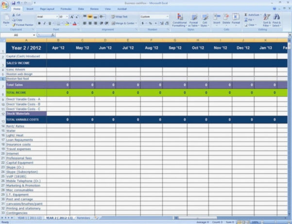Expenses For Self Employed Spreadsheet With Self Employed Spreadsheet Templates  Austinroofing