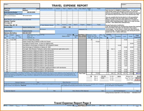 Expenses Spreadsheet Template Intended For Bills Spreadsheet Template And Personal Tracker Templates Tracking
