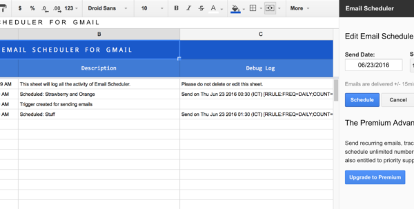 Extract Data From Email To Spreadsheet In 50 Google Sheets Addons To Supercharge Your Spreadsheets  The
