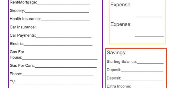 Family Monthly Expenses Spreadsheet Throughout Family Monthly Budget Spreadsheet Excel Simple Worksheet Template Nz Family Monthly Expenses Spreadsheet Spreadsheet Download