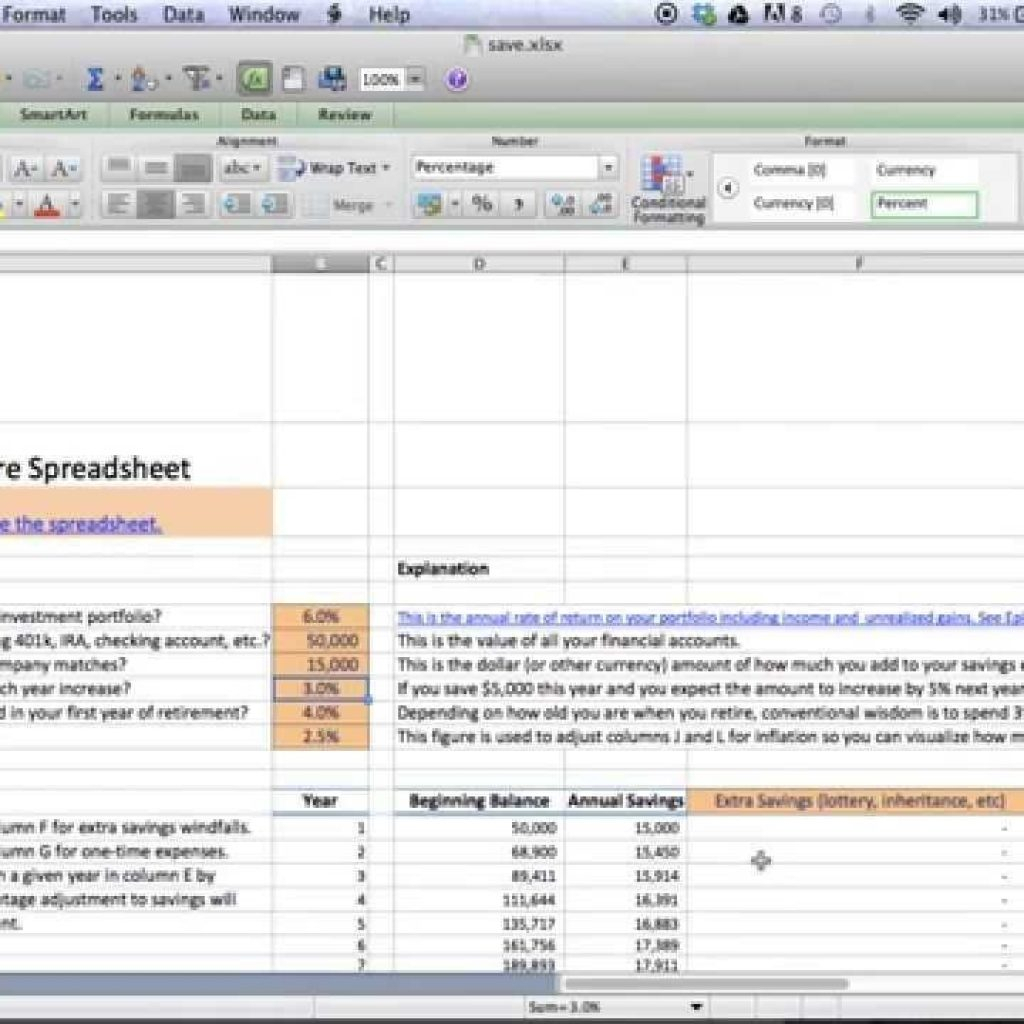 Family Reunion Expense Spreadsheet Pertaining To Family Budget Expenses Spreadsheet Financial Planning Excel Free