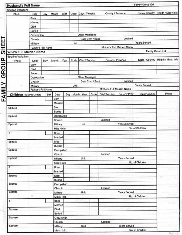 Family Tree Spreadsheet Regarding Genealogy Spreadsheet Template Family Tree Template Excel With