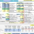 Farm Budget Spreadsheet Excel In Financial  Risk Management Analysis  Farm Management: Software