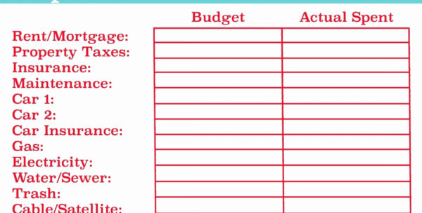 Farm Budget Spreadsheet Excel Inside Farm Budget Template Excel Beautiful New Cattle Inventory