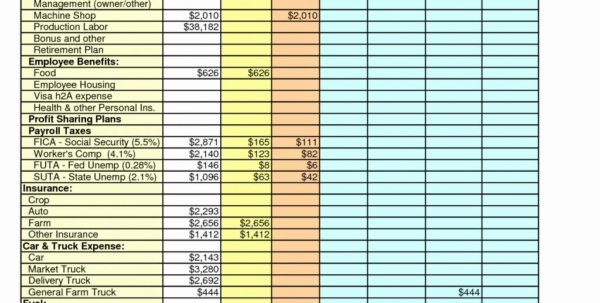 Farm Income And Expense Spreadsheet Download Pertaining To Homess Expense Spreadsheet For Example Expenses Download Farm