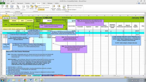 Farm Inventory Spreadsheet Template In Farm Bookkeeping Courses And Farm Inventory Spreadsheet Template
