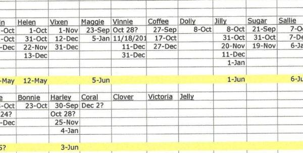 Farm Spreadsheet With Farm Record Keeping Spreadsheets And Farm Record Keeping Excel
