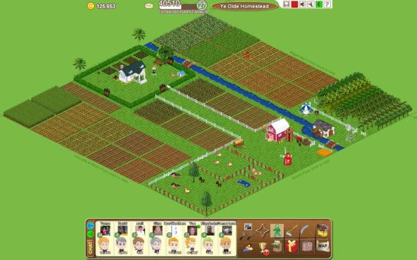 Farm Town Crops Spreadsheet Throughout Aslan's Country: Farm Town