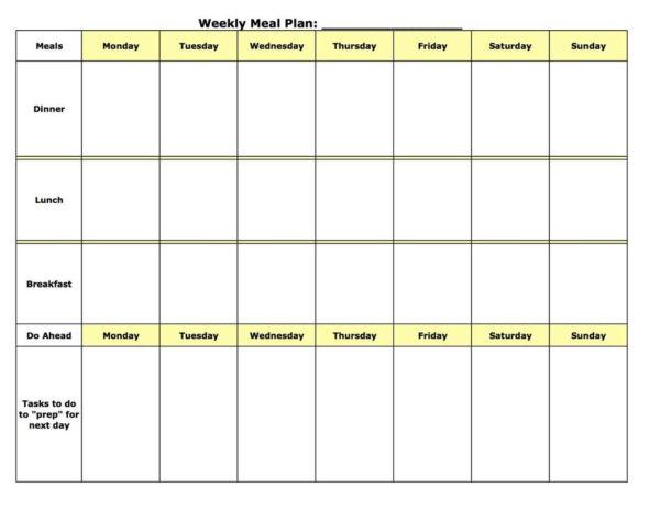 Fast Metabolism Diet Meal Plan Spreadsheet Pertaining To Fast Metabolism Diet Meal Plan Spreadsheet As Well As Printable Food