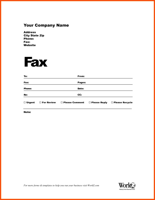 Fax Spreadsheet In Cover Letter Examples Word Doc Fius Tk Fax Sample  Lexusdarkride