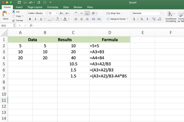 Fibonacci Excel Spreadsheet Within How To Add Numbers In Excel Using A Formula