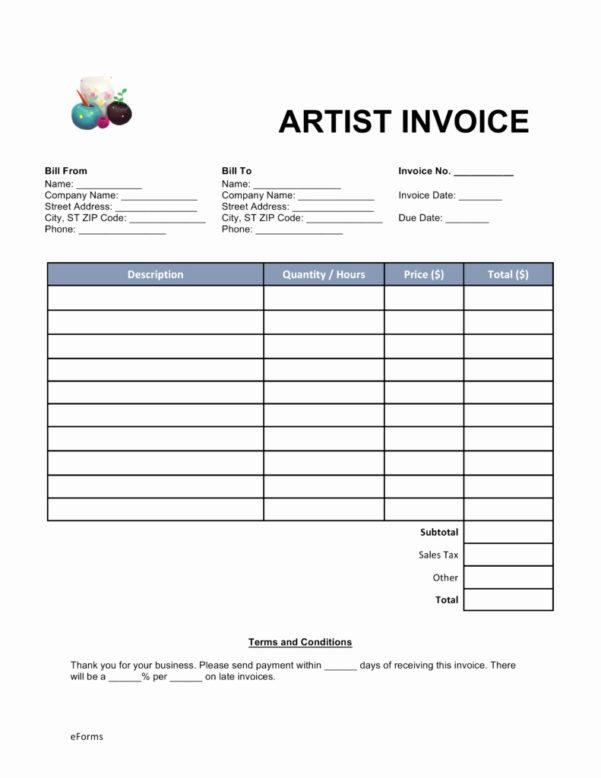 Fillable Spreadsheet For Flipkart Sample Invoice Pdf Fillable Invoice Template Pdf Fern