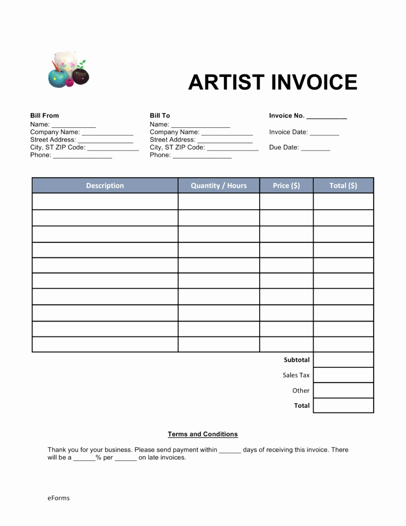 Fillable Spreadsheet For Flipkart Sample Invoice Pdf Fillable Invoice Template Pdf Fern