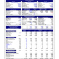 Financial Analysis Spreadsheet Intended For Rental Property Financial Analysis Spreadsheet  Homebiz4U2Profit