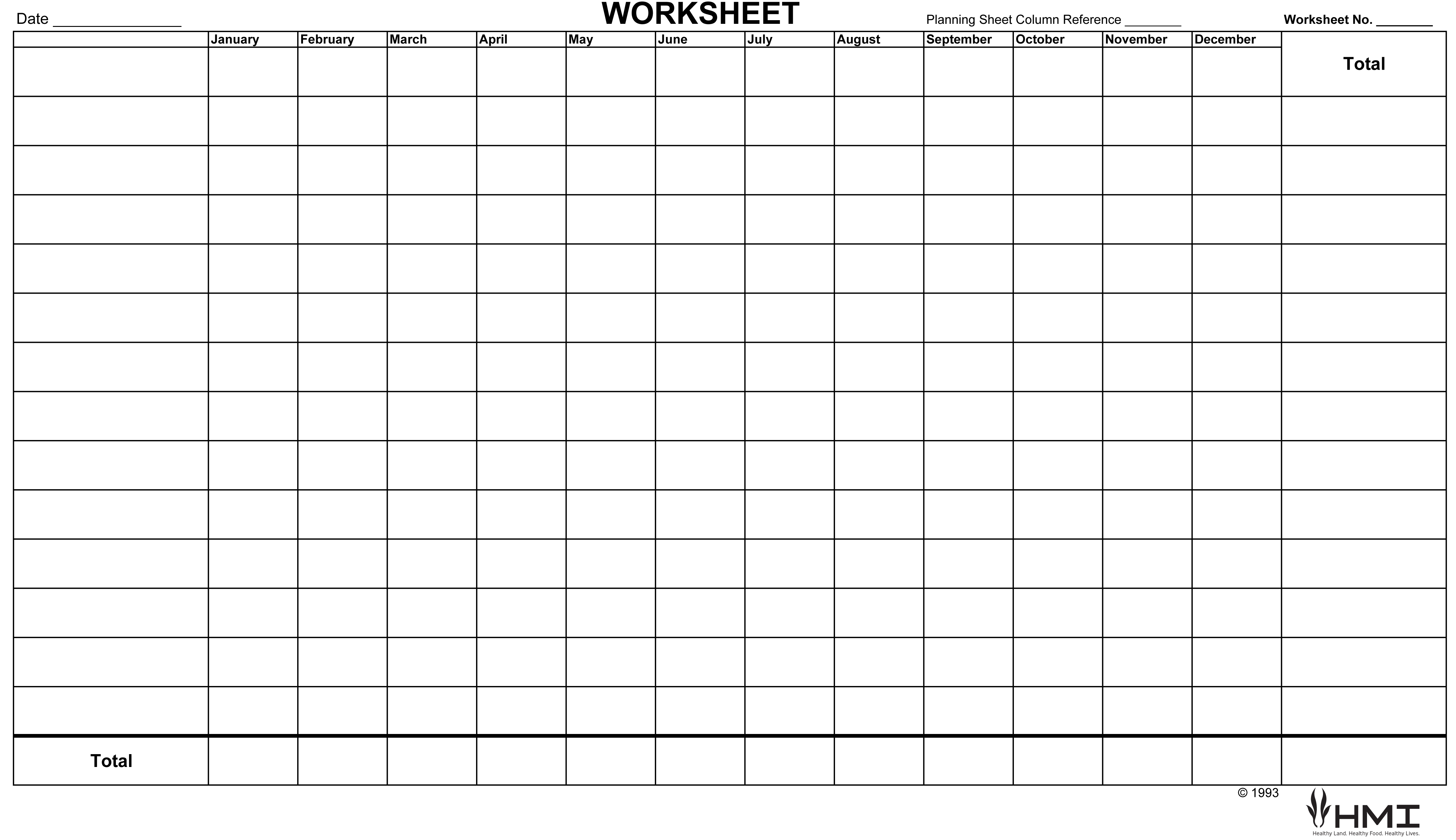 Financial Management Spreadsheet Inside Free Financial Budget Planner  Resourcesaver
