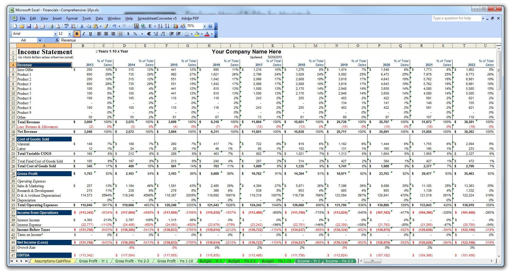 Financial Planning Retirement Spreadsheet Regarding Financial Planner Excel Onwe Bioinnova On Retirement Planning